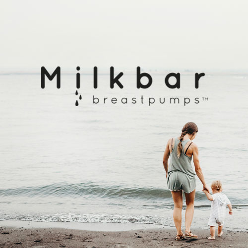 Milkbar Breastpumps